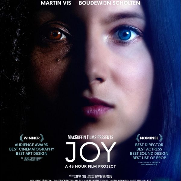 JOY: A 48 Hour Film Project Amsterdam