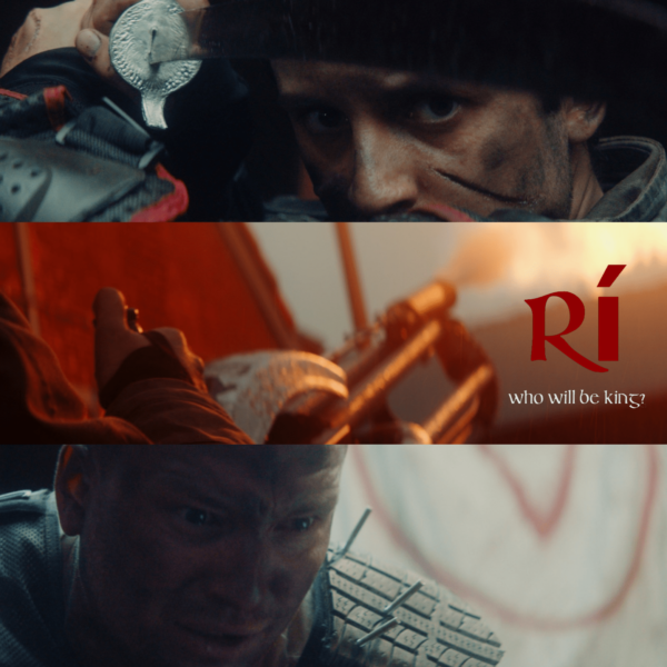 Rí – Who will be king?